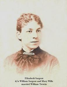 Elizabeth Sargent