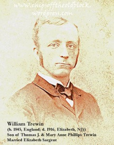 William Trewin