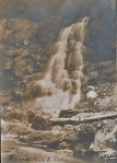 Raymondskill, Dingmans Falls
