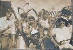 Dingmans Falls, 1907, no. 12