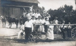 Dingmans Falls, 1907
