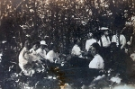 Dingmans Falls, 1907, no. 21