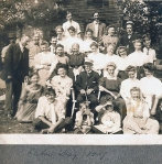 Labor Day, 1907