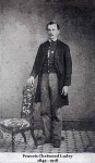 Francis C. Ludey
