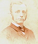 William Trewin, emigrated to Canada in 1857 and settled in NJ two years later