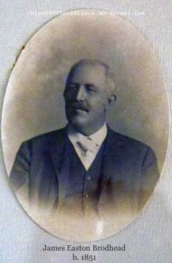 James Easton Brodhead