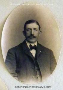 Robert Packer Brodhead