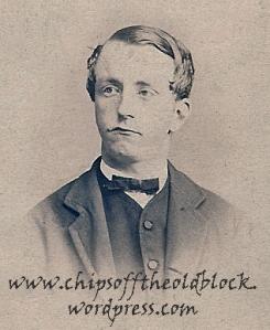 William Trewin