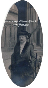 Zillah Trewin, 1919 (age 36)