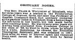 May 27, 1893 New York Times obituary