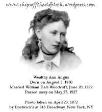 Wealthy Ann Angus