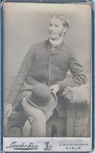 Edward Boles of Fingreah