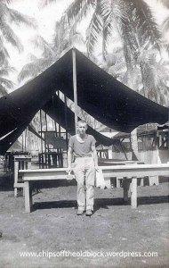 Guadalcanal, Nov 1943