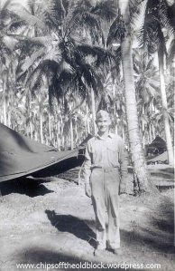 Guadalcanal, Nov 3, 1943