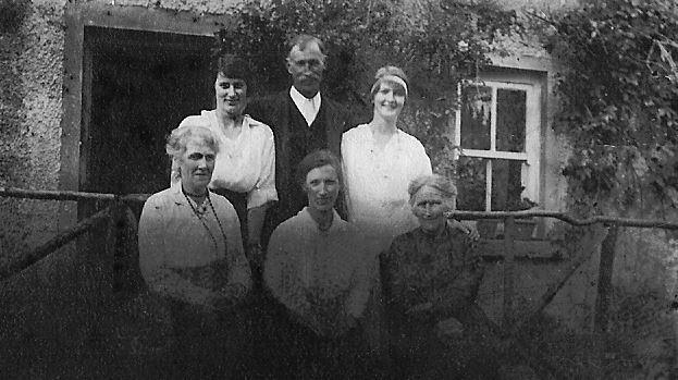Boles family members