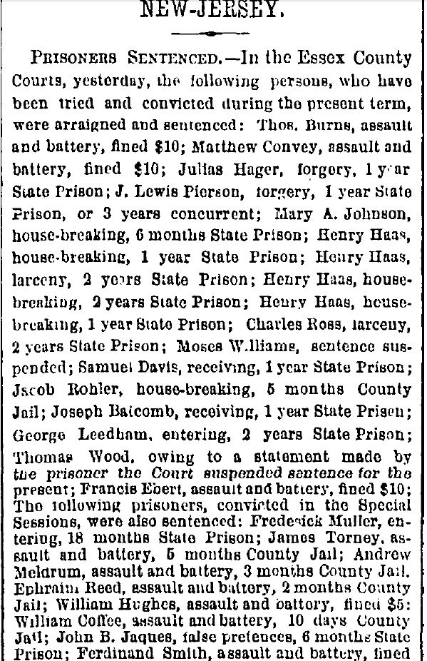October 4, 1867, New York Herald (www.fultonhistory.com)