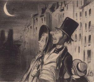 Honoré Daumier [Public domain], via Wikimedia Commons (more info below)