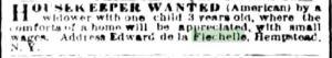 New York Press, 1889 (www.fultonhistory.com)