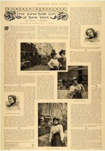 Ladies' Home Journal, September 1899 issue