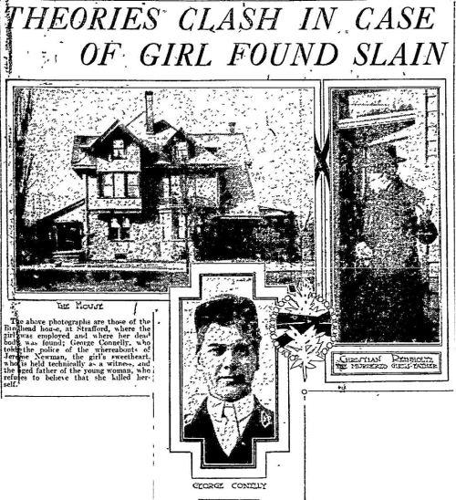 Philadelphia Inquirer, Nov 26, 1904 (www.fultonhistory.com)