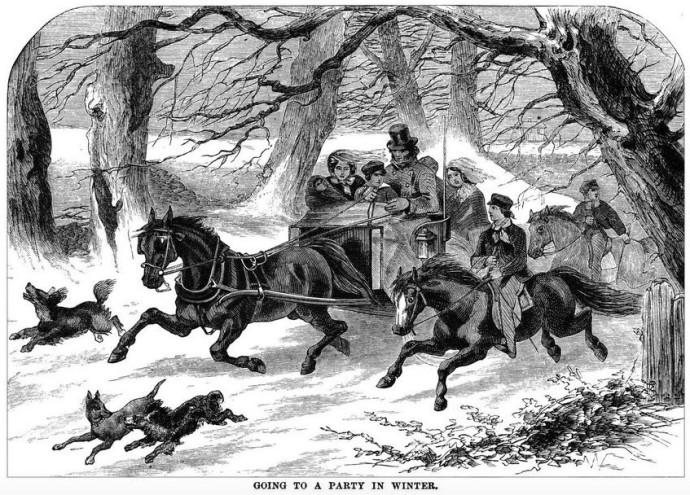 Godey's - 1864