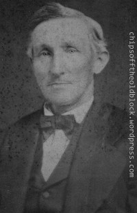 Francis Woodruff