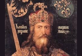 Charlemagne (Wikimedia)