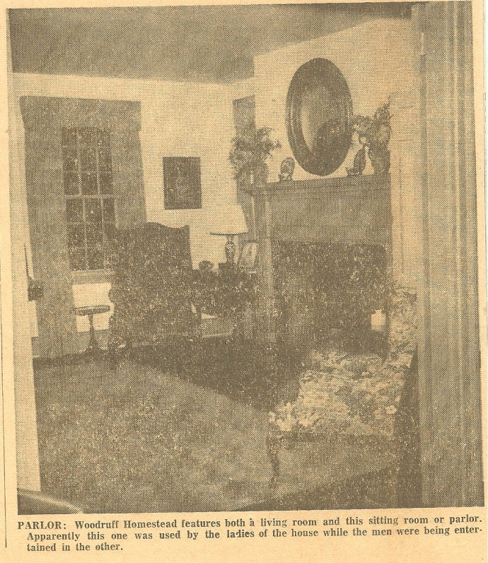 The Daily Journal, Elizabeth, NJ, 21 November 1964, p. 1.