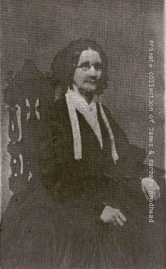 Cornelia Dingman Brodhead (1797-1885), daughter of Daniel Westbrook Dingman (1774-1862) and Mary Westbrook (1774-1851)