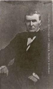 Garret Brodhead (1793-1872), son of Richard Brodhead (1771-1843) & Hannah Drake (1769-1832)