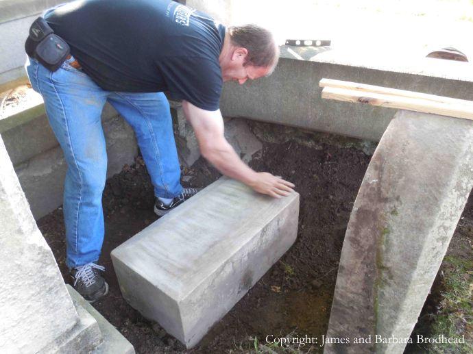 7_Cornelia Dingman Brodhead Headstone 12 copy