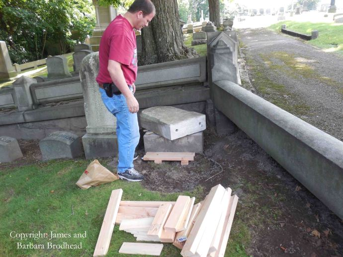 9a_Cornelia Dingman Brodhead Headstone 17 copy