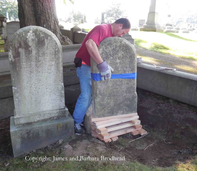 9d_Cornelia Dingman Brodhead Headstone 17 copy