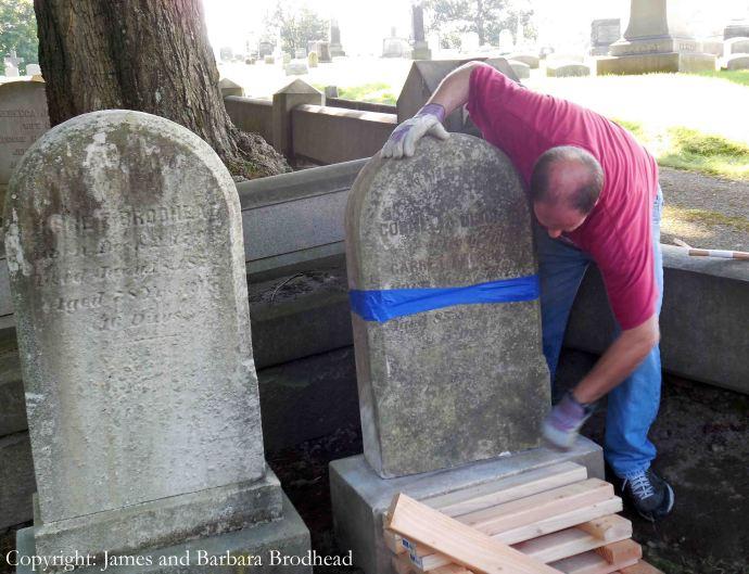 9f_Cornelia Dingman Brodhead Headstone 17 copy copy