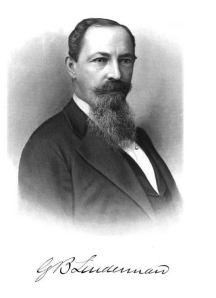 Garrett Brodhead Linderman, b. 1829