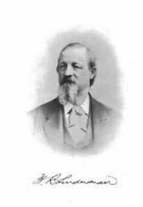 Henry R. Linderman