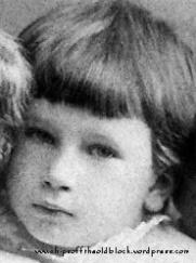 Fannie Bishop Woodruff, cir 1886