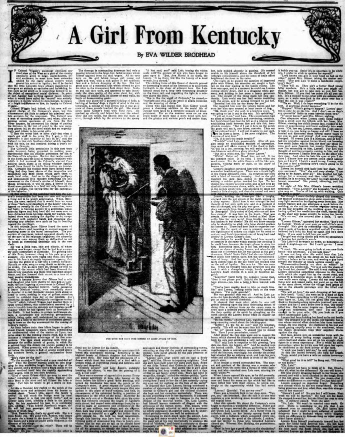 CLICK TO ENLARGE - From the Brooklyn Daily Star, 16 December 1910 (Credit: www.fultonhistory.com)