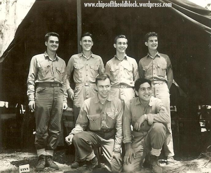 Guam, August 1944