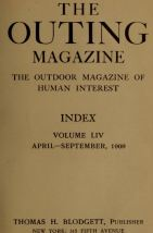Outing magazine, Vol. LIV, April-September 1909, pp. 753-755