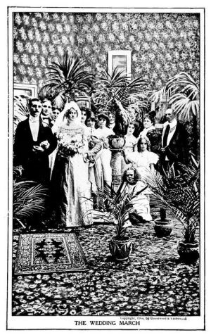 """""""Wedding March"""""""