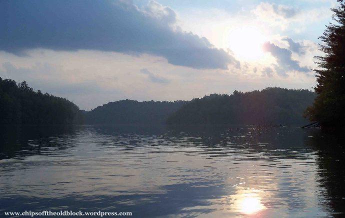 Apalachia Lake
