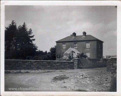Follistown House, July 1963
