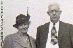'Ma and Pa Brodhead'