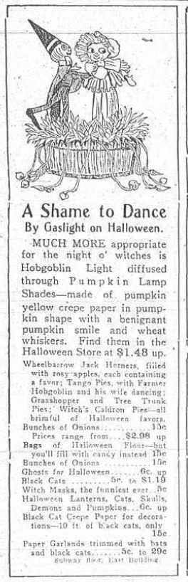 Brooklyn Daily Eagle, 19 Oct 1914 (www.fultonhistory.com)