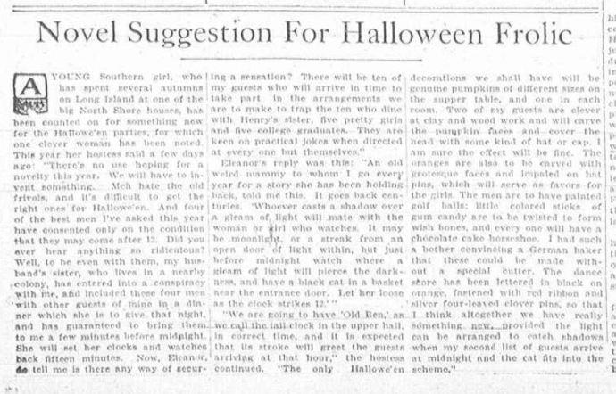 Brooklyn Daily Eagle, 25 Oct 1914 (www.fultonhistory.com)
