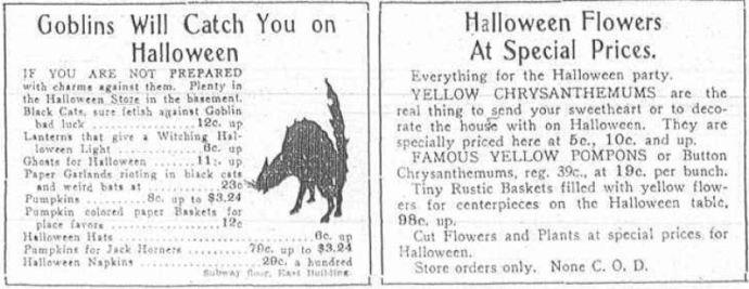 Brooklyn Daily Eagle, 29 Oct 1914 (www.fultonhistory.com)