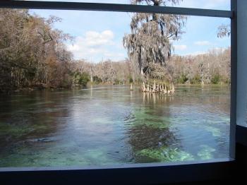 Wakulla Springs, Florida