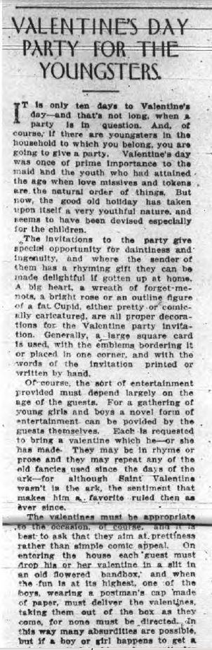 The Syracuse Herald, Sunday, February 5, 1917, p. 12 (www.fultonhistory.com)