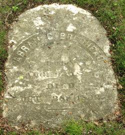 Brodhead_graves